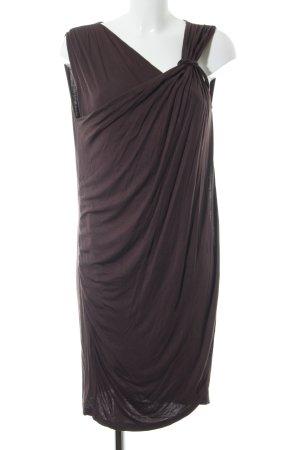 Esprit Trägerkleid braun Elegant