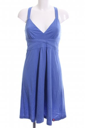 Esprit Overgooier blauw casual uitstraling