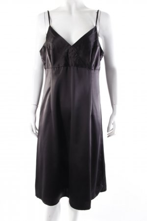 Esprit Trägerkleid schwarz