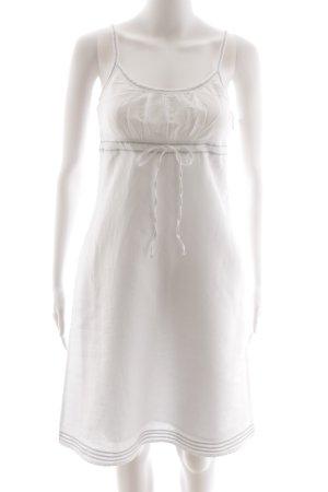Esprit Overgooier wit casual uitstraling