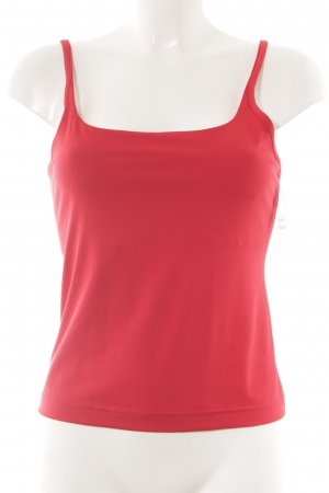 Esprit Strappy Top red casual look