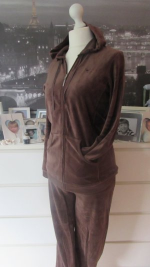 Esprit Leisure suit dark brown