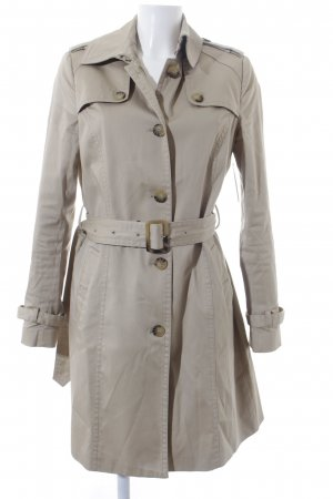 Esprit Trenchcoat beige Casual-Look