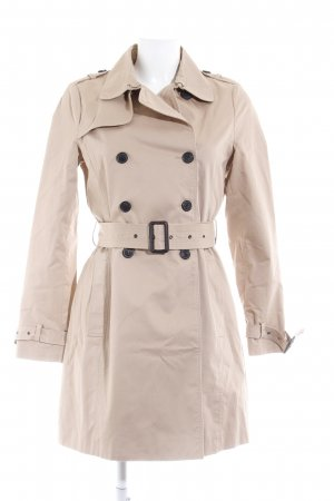 Esprit Trenchcoat camel Brit-Look