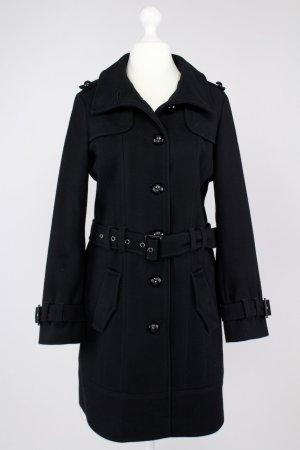 Esprit Trenchcoat schwarz Größe 38 1712020260747