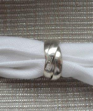 Esprit Trinity Ring aus 925 Silber Gr. 50 (16) wenig getragen