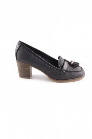 Esprit Loafers black business style