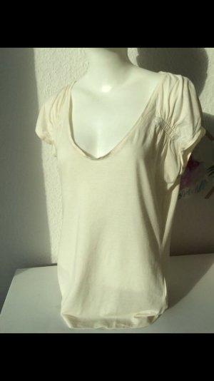 Esprit Tshirt beige Gr. XS
