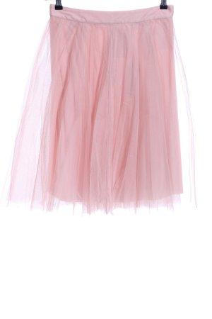 Esprit Tulle Skirt pink elegant