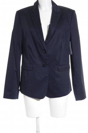 Esprit Smoking-Blazer dunkelblau Business-Look