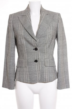 Esprit Tweedblazer Hahnentrittmuster Business-Look