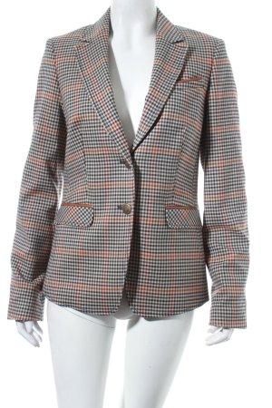 Esprit Tweedblazer mehrfarbig Brit-Look