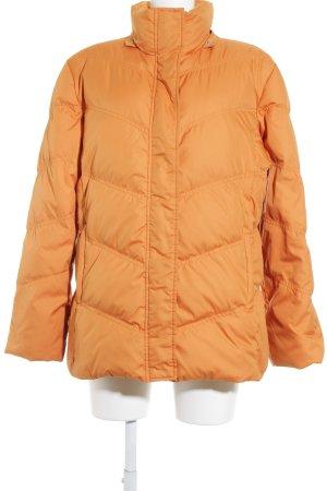 Esprit Übergangsjacke orange Casual-Look