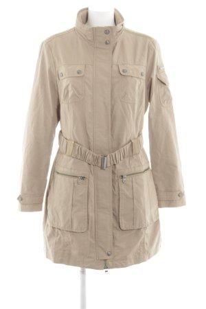 Esprit Between-Seasons-Coat natural white casual look