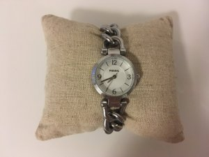 Esprit Watch silver-colored stainless steel