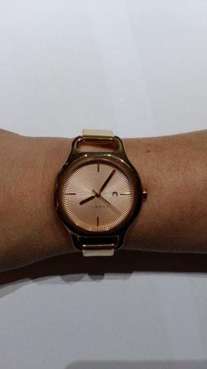 Esprit Uhr in rosegold