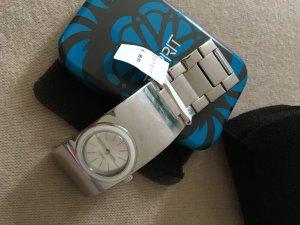 Esprit Uhr ⌚️ in silber