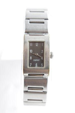 """Esprit Horloge met metalen riempje """"Stainless Steel"""""""
