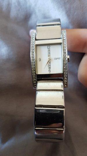 ESPRIT Uhr mit Swarovski Steinen