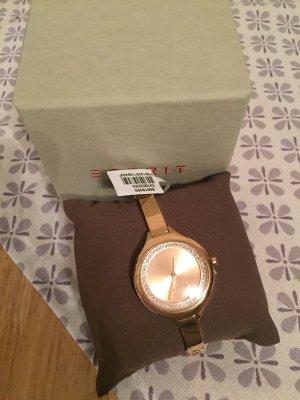 Esprit Uhr neu mit Etikett