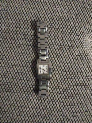 Esprit Uhr Silber klein