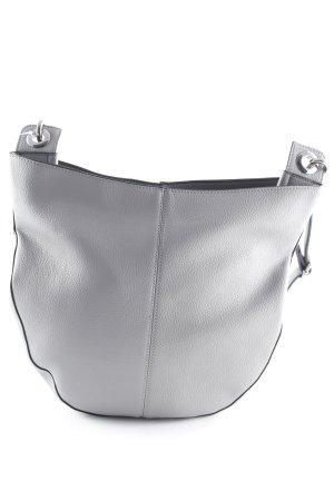 Esprit Umhängetasche grau schlichter Stil