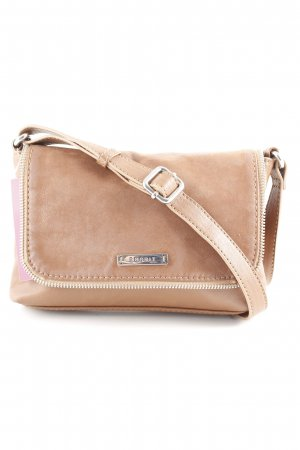 Esprit Crossbody bag light brown country style