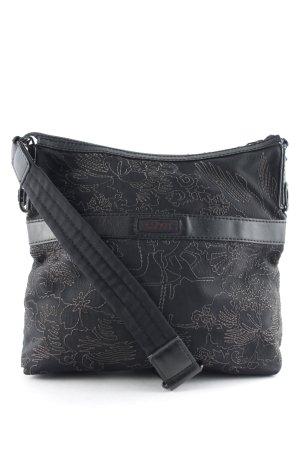 Esprit Crossbody bag black casual look