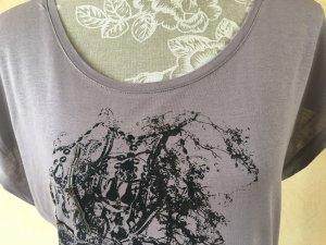 ESPRIT Viskose-Shirt, Gr. L - NEU
