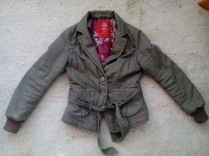 Esprit warme Jacke im Blazer-Look