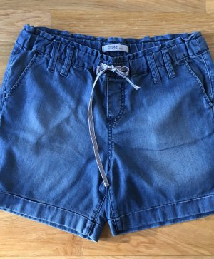ESPRIT weicher Denim Shorts