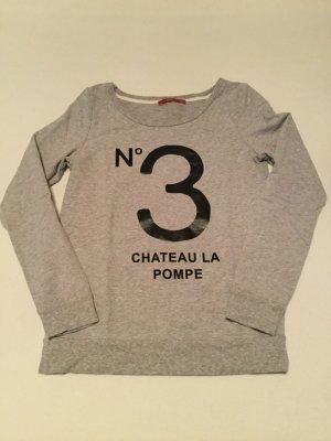 ESPRIT - weiches Sweatshirt mit Print