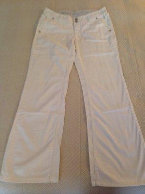 Esprit weiße Jeans sehr schön für den Sommer