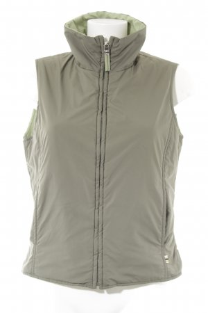 Esprit Reversible Vest green grey-meadow green casual look