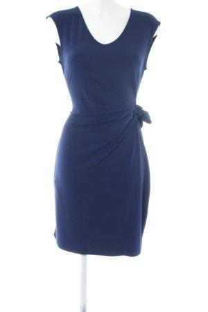 Esprit Robe portefeuille bleu élégant