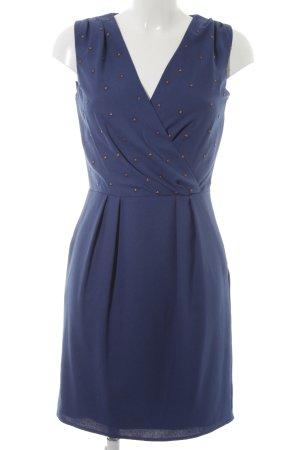 Esprit Wraparound blue elegant