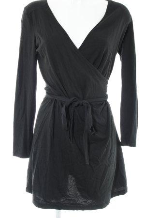 Esprit Wraparound black wrap look