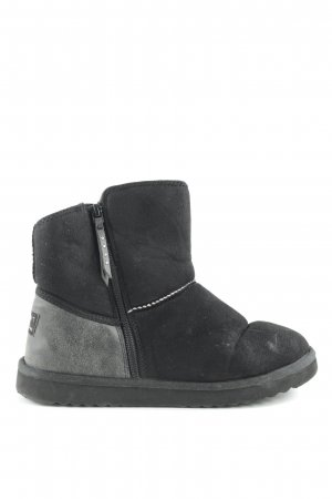 Esprit Winter-Stiefeletten schwarz Casual-Look