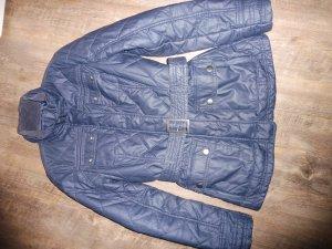 ESPRIT Winterjacke blau Größe 36