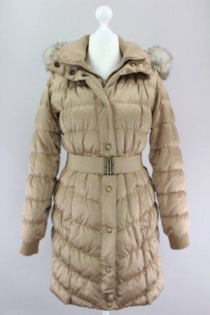 Esprit Winterjacke braun Größe XS 1709100410997