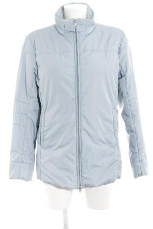 Esprit Veste d'hiver bleu clair style décontracté