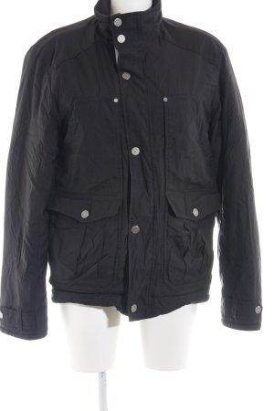 Esprit Veste d'hiver noir style décontracté