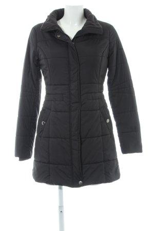 Esprit Winterjacke schwarz klassischer Stil