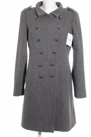 Esprit Winterjacke taupe-anthrazit Casual-Look