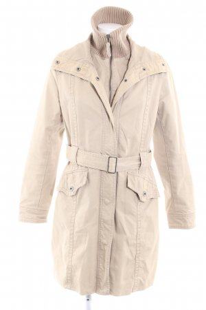 Esprit Wintermantel beige-camel Casual-Look