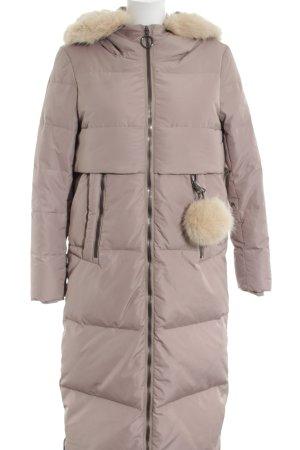 Esprit Wintermantel beige Casual-Look