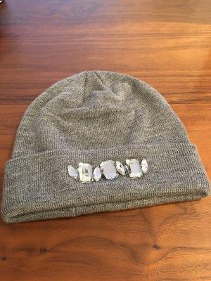 Esprit Cappello a maglia grigio