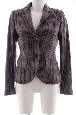 Esprit Wool Blazer check pattern casual look