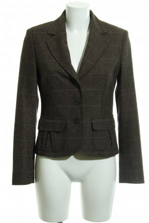 Esprit Wool Blazer check pattern classic style