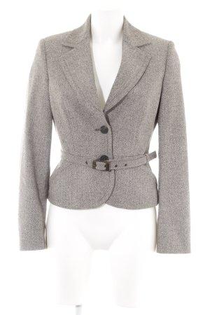 Esprit Woll-Blazer mehrfarbig Business-Look